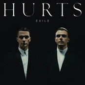 Hurts - Exile (Deluxe)