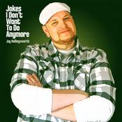 Jay Hollingsworth: Jokes I Don't Want to Do Anymore