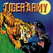 Tiger Army: Tiger Army