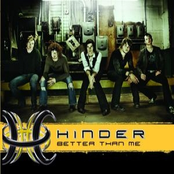 Hinder: Better Than Me