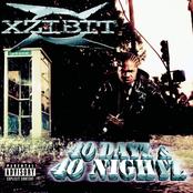 40 Dayz & 40 Nightz (Explicit)