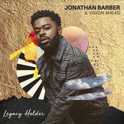 Jonathan Barber: Legacy Holder