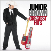 Junior Brown: Greatest Hits
