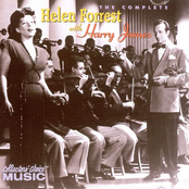 The Complete Helen Forrest With Harry James