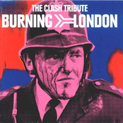 The Urge: Burning London The Clash Tribute