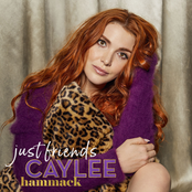Just Friends (Radio Edit) - Single