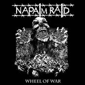 Napalm Raid: Wheel of War