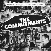 COMMITMENTS - MUSTANG SALLY