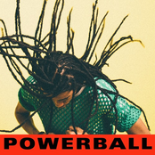 Powerball (feat. Leven Kali)