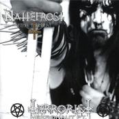 2005 - Terrorist (Nekronaut PT. I) (Full-Length) (CD-Maximum)