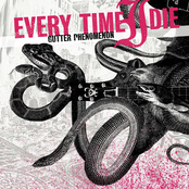 Every Time I Die: Gutter Phenomenon