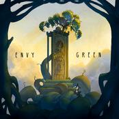 The Arcadian Wild: Envy Green