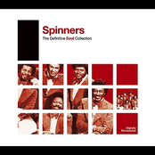 The Spinners: Definitive Soul: Spinners