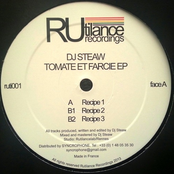 Tomate Et Farcie EP
