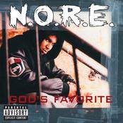 N.o.r.e.: God's Favorite