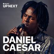 Up Next Session: Daniel Caesar