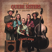 The Quebe Sisters Band: Timeless