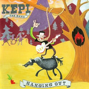 Kepi Ghoulie: Hanging Out