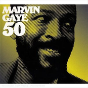 Marvin Gaye '50' (International Version)