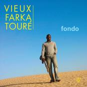 Vieux Farka Toure: Fondo