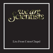 Live From Union Chapel, London