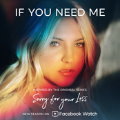 If You Need Me - Single