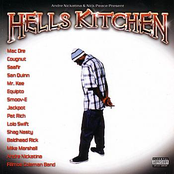 Andre Nickatina & Nick Peace Present Hell's Kitchen