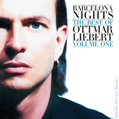 Ottmar Liebert: Barcelona Nights: The Best Of Ottmar Liebert Volume One