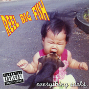 Reel Big Fish: Everything Sucks
