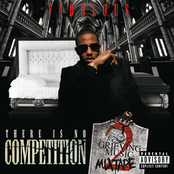 Fabolous: There Is No Competition 2: The Grieving Music Mixtape