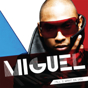 Miguel: All I Want Is You