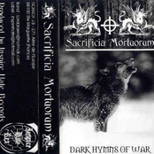 Dark Hymns Of War