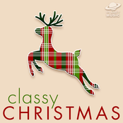 Classy Christmas: Over 100 Classic Jazz, Choral, Instrumental, and Pop Favorites for Adults ジャケット写真