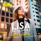Lisa Batiashvili: City Lights