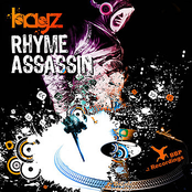 Rhyme Assassin EP