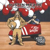 Austin Meade: Happier Alone (feat. Koe Wetzel)