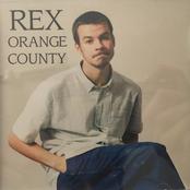 Rex Orange County
