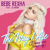 The Way I Are (Dance with Somebody) [feat. Lil Wayne] - Single