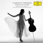 Camille Thomas: Gluck: Orfeo ed Euridice, Wq. 30 / Act 2: Dance Of The Blessed Spirits (Arr. For Cello And Strings By Mathieu Herzog)