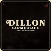 Dillon Carmichael: Hell on an Angel