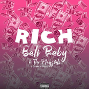 Rich (feat. The Playgirls)