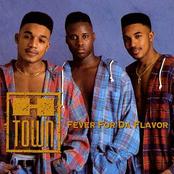 H-Town: Fever For Da Flavor