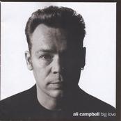 Ali Campbell: Big Love