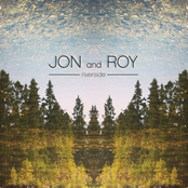 Jon and Roy: Riverside
