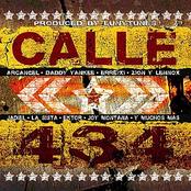 Arcangel: Luny Tunes Presents: Calle 434