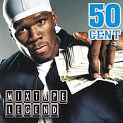 50 Cent-Mixtape Legend