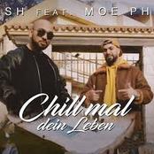 Chill mal dein Leben (feat. Moe Phoenix)