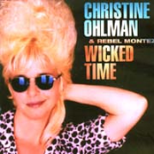Christine Ohlman: Wicked Time