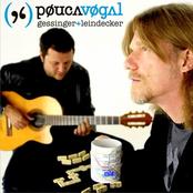 Pouca Vogal - Gessinger + Leindecker