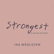 Strongest (Alan Walker Remix) - Single